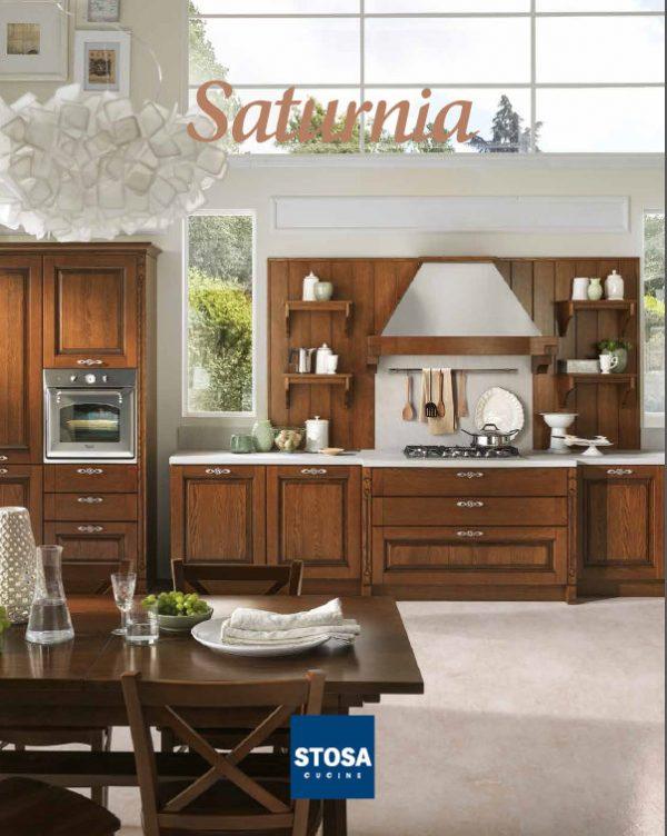 saturnia